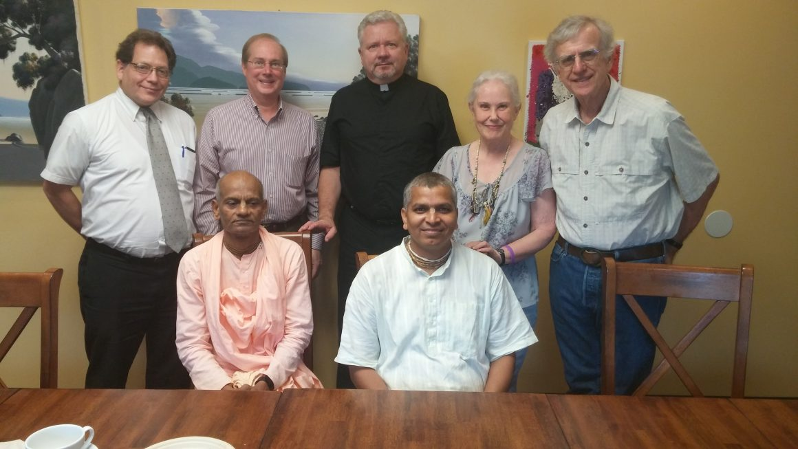 Interfaith Arkansas