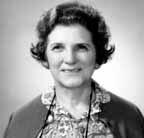 Maud Jensen (1904-1998)