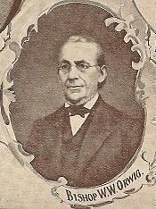 William Orwig (1810-1889)