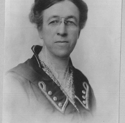 Lucy Rider Meyer (1849-1922)