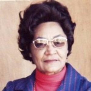 Sallie A. Crenshaw (1900-1986)